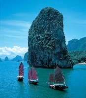 Swiss Support Swiss Thailand - Phangngan - June Bahtra
